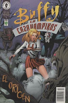 Buffy la cazavampiros #2