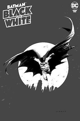 Batman Black and White (2020) #5