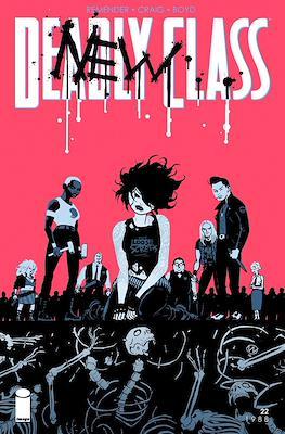 Deadly Class (Comic-book) #22