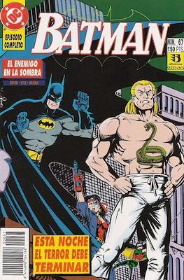 Batman Vol. 2 (Grapa) #67