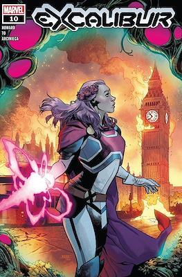 Excalibur Vol. 4 (2019-) (Comic Book) #10