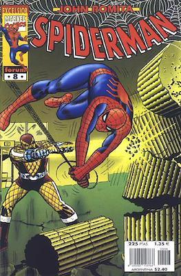 Spiderman de John Romita #8