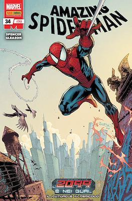 L'Uomo Ragno / Spider-Man Vol. 1 / Amazing Spider-Man (Spillato) #743