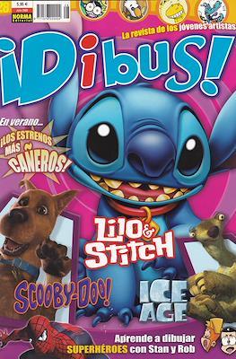 ¡Dibus! (Revista) #28