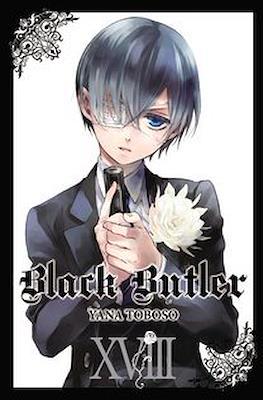 Black Butler #18