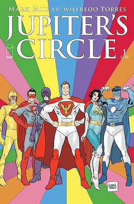 Jupiter's Circle (comic-book) #1.3