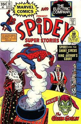 Spidey Super Stories Vol 1 #10