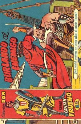 El Capitán Trueno (Grapa 12 pp) #48