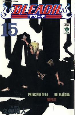 Bleach #15