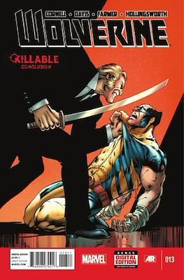 Wolverine (2013-2014) (Digital) #13