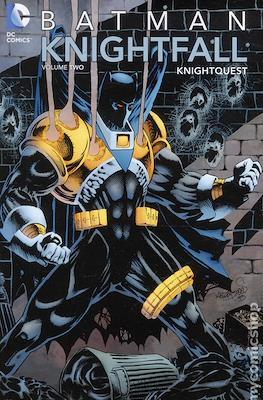 Batman: Knightfall (2012) (Softcover) #2