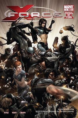 X-Force Vol. 3 #2