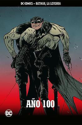 DC Comics - Batman, la leyenda (Cartoné) #65