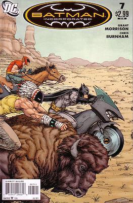 Batman Incorporated Vol. 1 (2011) (Comic Book) #7