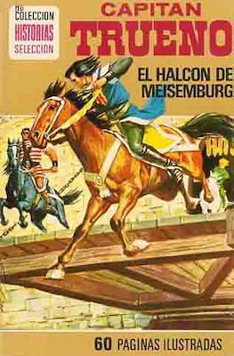 Historias Selección (serie Héroes) (Cartoné con sobrecubierta 256 pp) #3