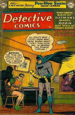 Detective Comics Vol. 1 (1937-2011; 2016-) (Comic Book) #190