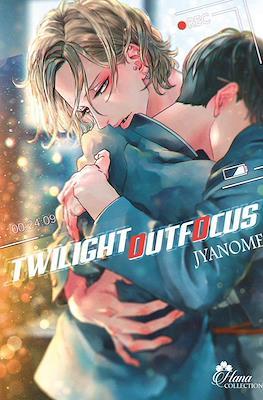 Twilight Outfocus