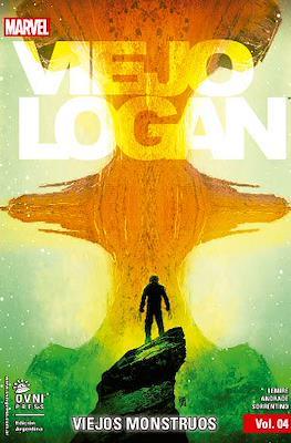 Viejo Logan (Rústica) #4