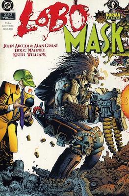 Lobo y Mask #2