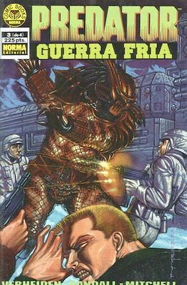 Predator. Guerra fría #3