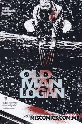 Old Man Logan (Rústica) #2