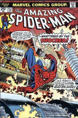 The Amazing Spider-Man Vol. 1 (1963-2007) (Comic-book) #152