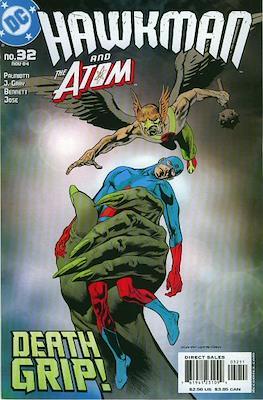 Hawkman Vol. 4 (2002-2006) (Comic book) #32