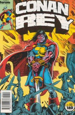 Conan Rey #52