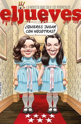 El Jueves (Revista) #2287