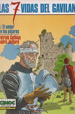 Colección Cimoc Extra Color (Rústica) #89