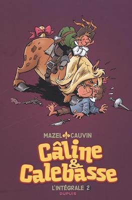 Câline & Calebasse. L'intégrale (Cartoné) #2