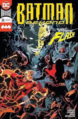 Batman Beyond (Vol. 6 2016-...) (Comic Book) #36