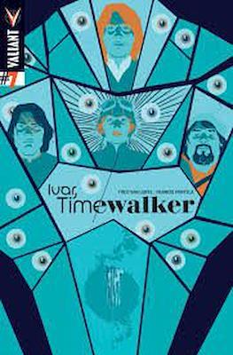 Ivar, Timewalker (Comic-book) #7
