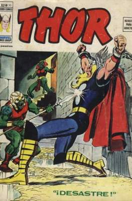 Thor Vol. 2 (Grapa. 56 pp. 1974-1980) #10