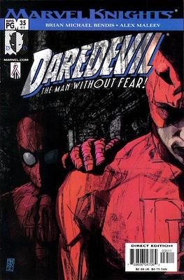 Daredevil Vol. 2 (1998-2011) (Comic-Book) #35 (415)