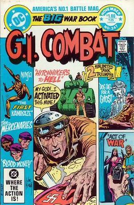 G.I. Combat (grapa) #247