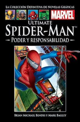 La Colección Definitiva de Novelas Gráficas Marvel (Cartoné) #15
