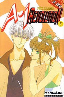 A.I Revolution #7