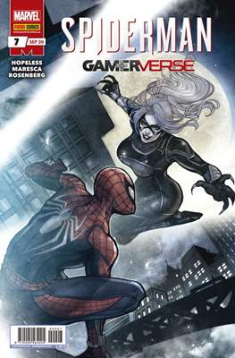 Spiderman: Gamerverse (2019-) #7