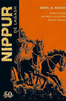 Nippur de Lagash. 50 Aniversario (Cartoné 90 pp) #14