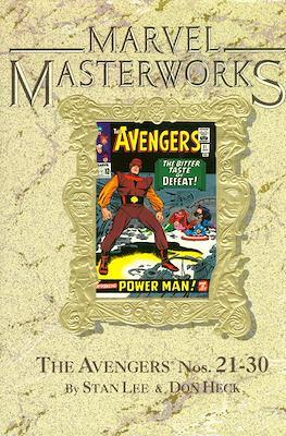 Marvel Masterworks (Hardcover) #27