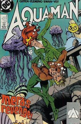 Aquaman Vol. 3 (1989) #3