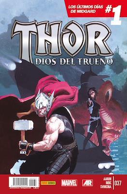 Thor / El Poderoso Thor / Thor - Dios del Trueno / Thor - Diosa del Trueno / El Indigno Thor (2011-) (Grapa) #37