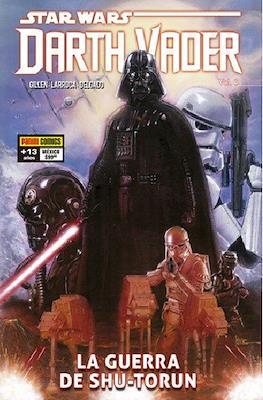 Star Wars Darth Vader (Rústica) #3