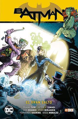 Batman Saga de Grant Morrison (Cartoné 240 pp) #8