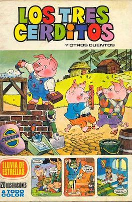 Lluvia de estrellas (Grapa, 36 páginas (1971-1973)) #15