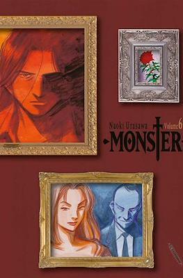 Monster (Rústica con sobrecubierta) #6