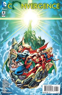 Convergence (2015) (Comic-Book) #8