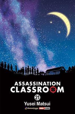 Assassination Classroom (Rústica) #21