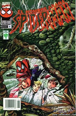 Spider-Man Vol. 2 (Grapa) #6